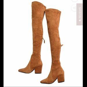 Goodnight Macaroon Marlo boots